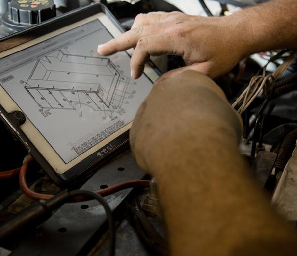 nichols fleets mechanics drawing