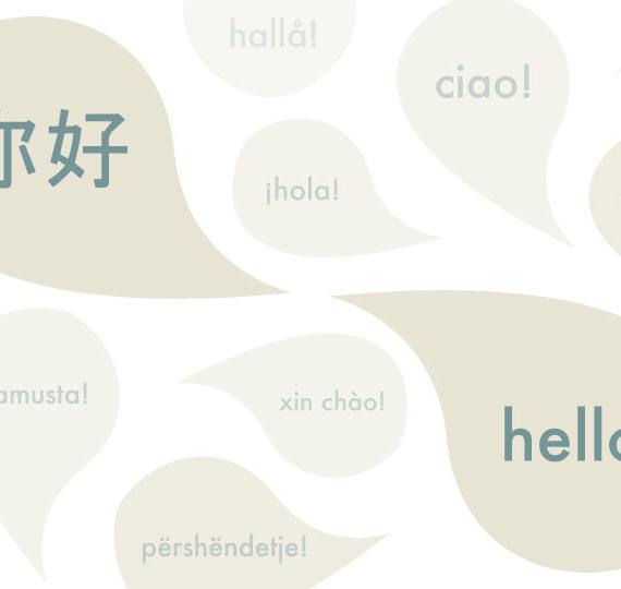 Blog-MultilingualSite