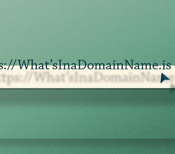 DomainName-blog