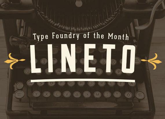 Lineto_Type_Foundry