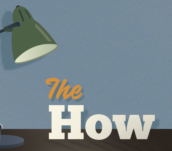 the-how-blog
